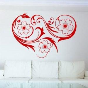 Anna falmatrica dekoráció M203