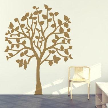 Ligna fa falmatrica dekoráció gyerekszoba kreatív ajándék ötlet