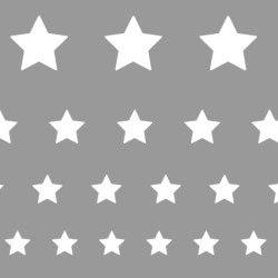 Csillagos festő sablon minta stencil ruhafestés üvegfestés m604