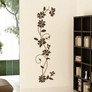 Floral falmatrica dekoráció M223