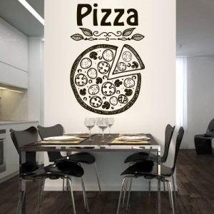 üzlet étterem pub dekoráció kávézó nagy feliratok bolt reklám tervezés