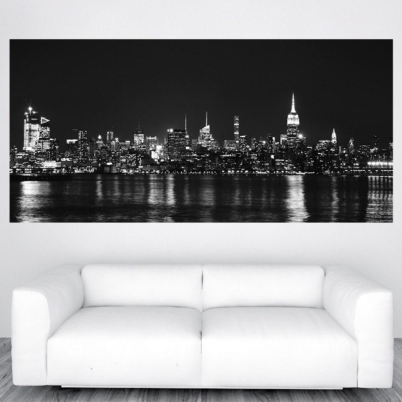 New York panoráma M406