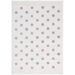 Pöttyös szőnyeg – Több színben T552