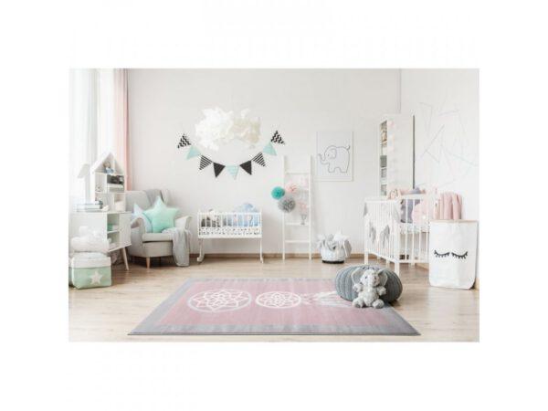 Álomfogó szőnyeg gyerekszoba játszószőnyeg babaszoba dekoráció