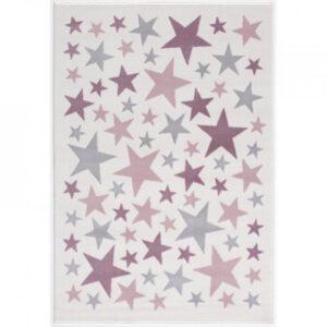 Csillagos szőnyeg – Több színben és méretben T543