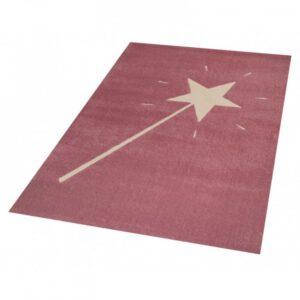 Varázspálca szőnyeg T558