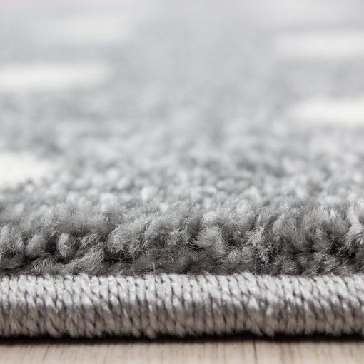 Egyszarvú unikornis kör alakú szőnyeg játszószőnyeg babaszoba