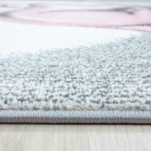 Őzikés szőnyeg – 120×170 cm T574