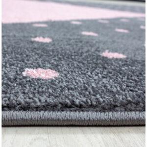 Szivecskés szőnyeg – Több méretben T568