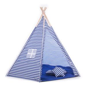 Gyerek sátor játszósátor kis sátor gyerekszobába indián babaszoba teepee